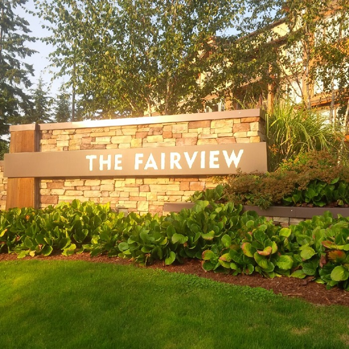 Fairview Condos Harbour Pointe