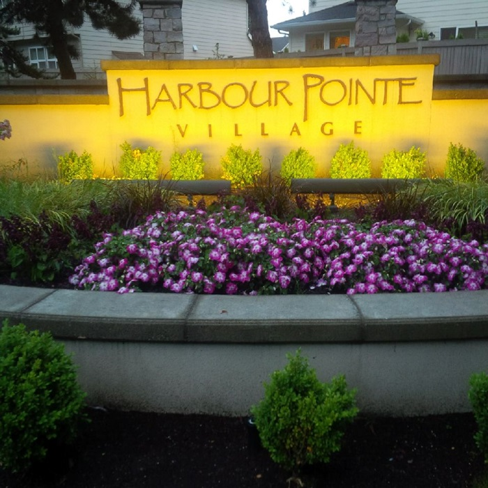 Harbour Village Mukilteo