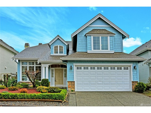 If you are buying or selling a home in Harbour Pointe Village call the Mukilteo Home Team at 206-445-8034